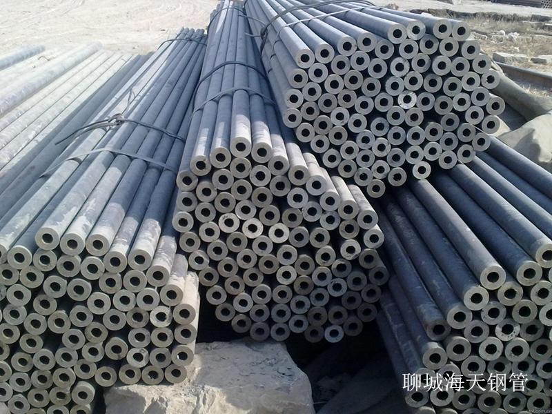 无缝管/精拔管/冷拔管@亿利特定做非标精拔管/供应常州冷拔钢管现货