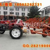 5吨东方红拖拉机绞磨电力工具专家