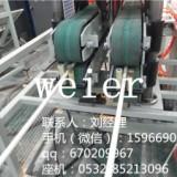 塑料管材生产线【威尔塑机】pvc管材生产线