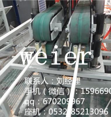 塑料管材生产线图片/塑料管材生产线样板图 (1)