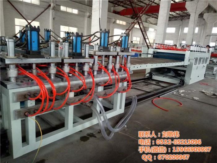 pe管材生产线_的有哪几种类型 威尔塑机规格齐全 pe管材设备