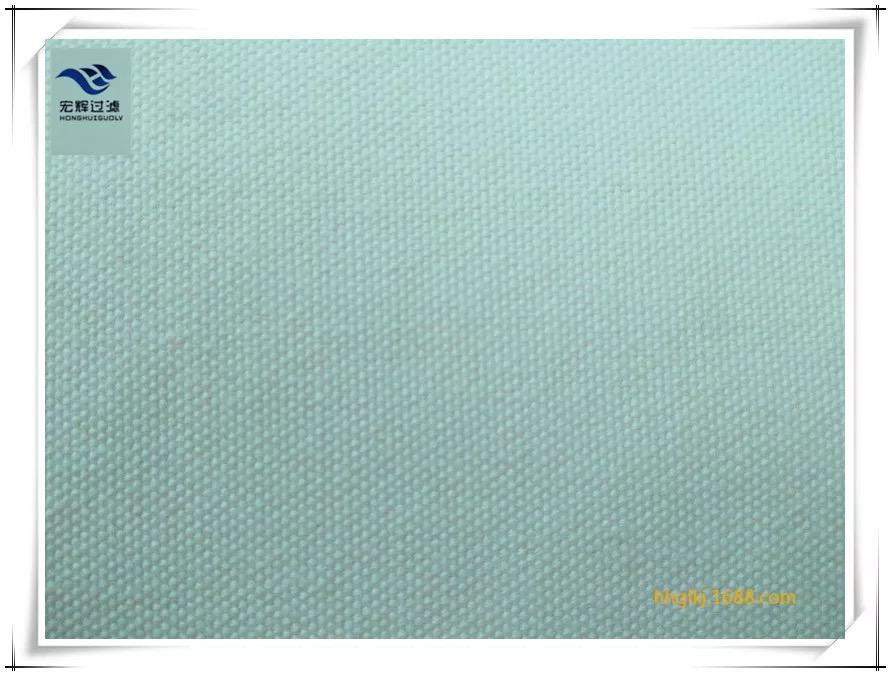 工业滤布 复丝滤布 涤纶短纤滤布