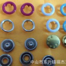 金属辅料纽扣厂家直销喷漆五爪扣 环保可定做 金属五爪扣