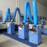 批售工业焊烟净化器 移动式工业除尘器  除尘器