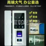 门禁系统 密码指纹锁 电磁锁 免安装免布线密码指纹锁 电磁锁