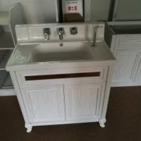 全铝卫浴柜浙江全铝卫浴柜全铝卫浴柜定制郑州铝之梦全铝家具 图片|效果图