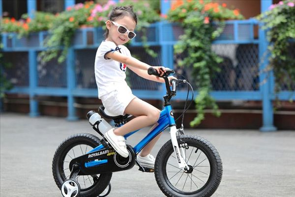 健康好玩的儿童自行车