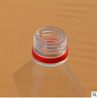 厂家直销500ml加厚酒瓶塑料瓶小油瓶
