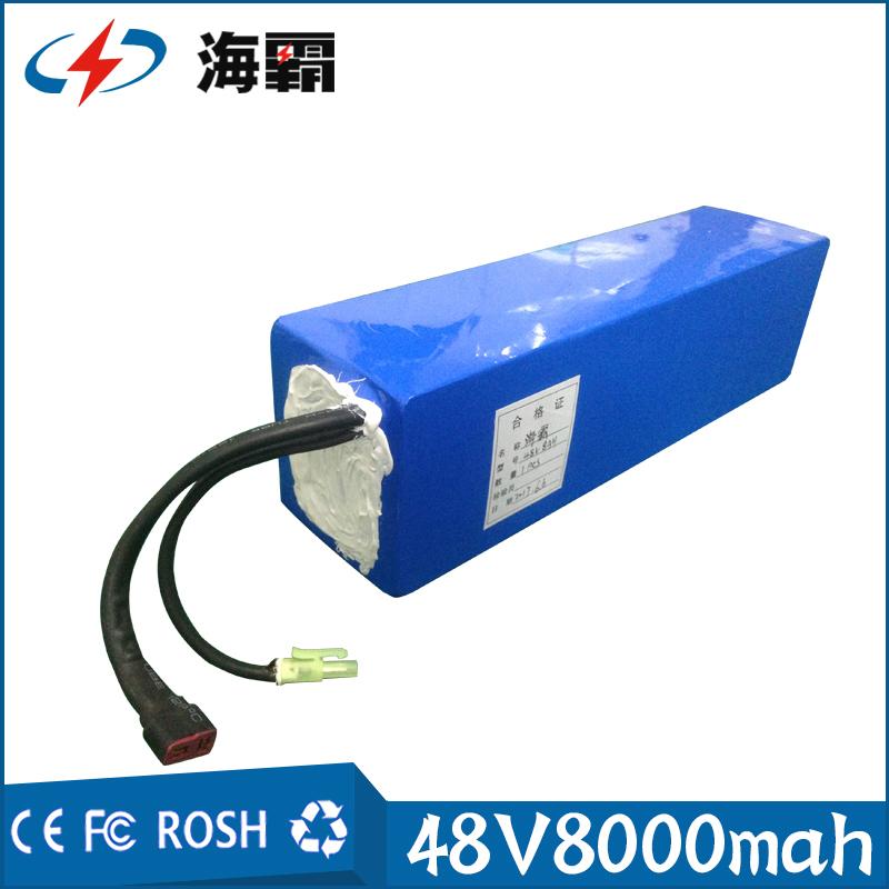 电动车电池包电动车锂电池48V电池包大容量超长续航电动车专用