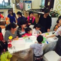 深圳手工皂DIY 楼盘暖场活动 水晶香皂材料包 高端生日派对 亲子活动手工