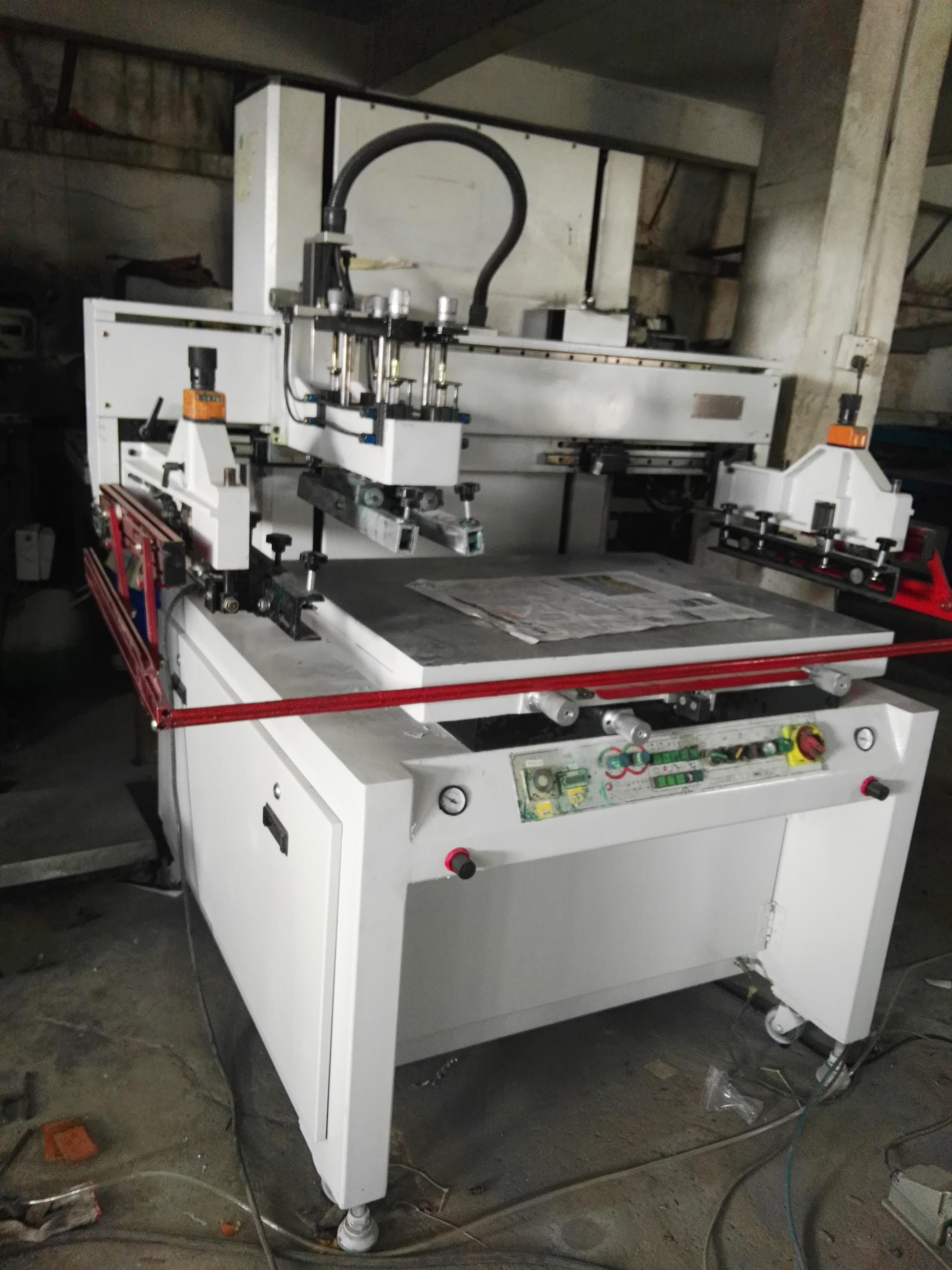 专业回收旧二手丝印机,移印机。 专业回收旧二手丝印移印机,啤机。