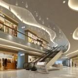 广州商场装修设计公司-哪家好-报价