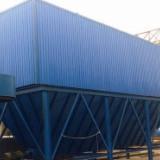 GMC高温布袋除尘器厂家