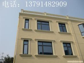 巨野GRC构件 欧式构件 GRC线条 GRC罗马柱厂家欧意建筑材料厂