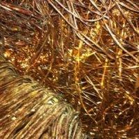 深圳哪里有废金属铜类回收厂家