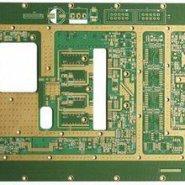 线路板、镀金板、镀锡板、镀铜板图片