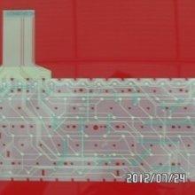 鍵盤導電膜、導電膜批發