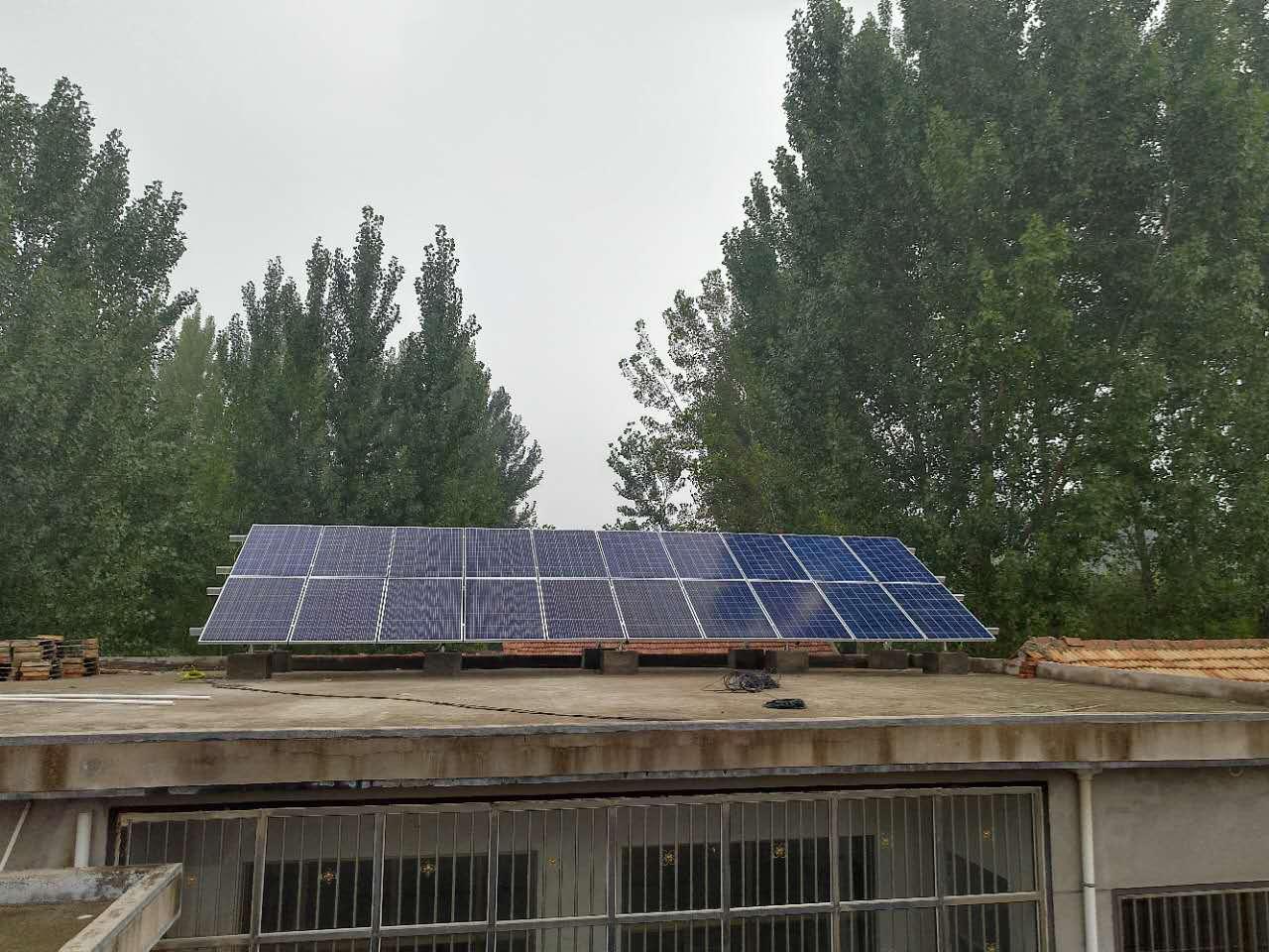 山东分布式光伏发电 央企品牌军工企业航天机电太阳能光伏招商