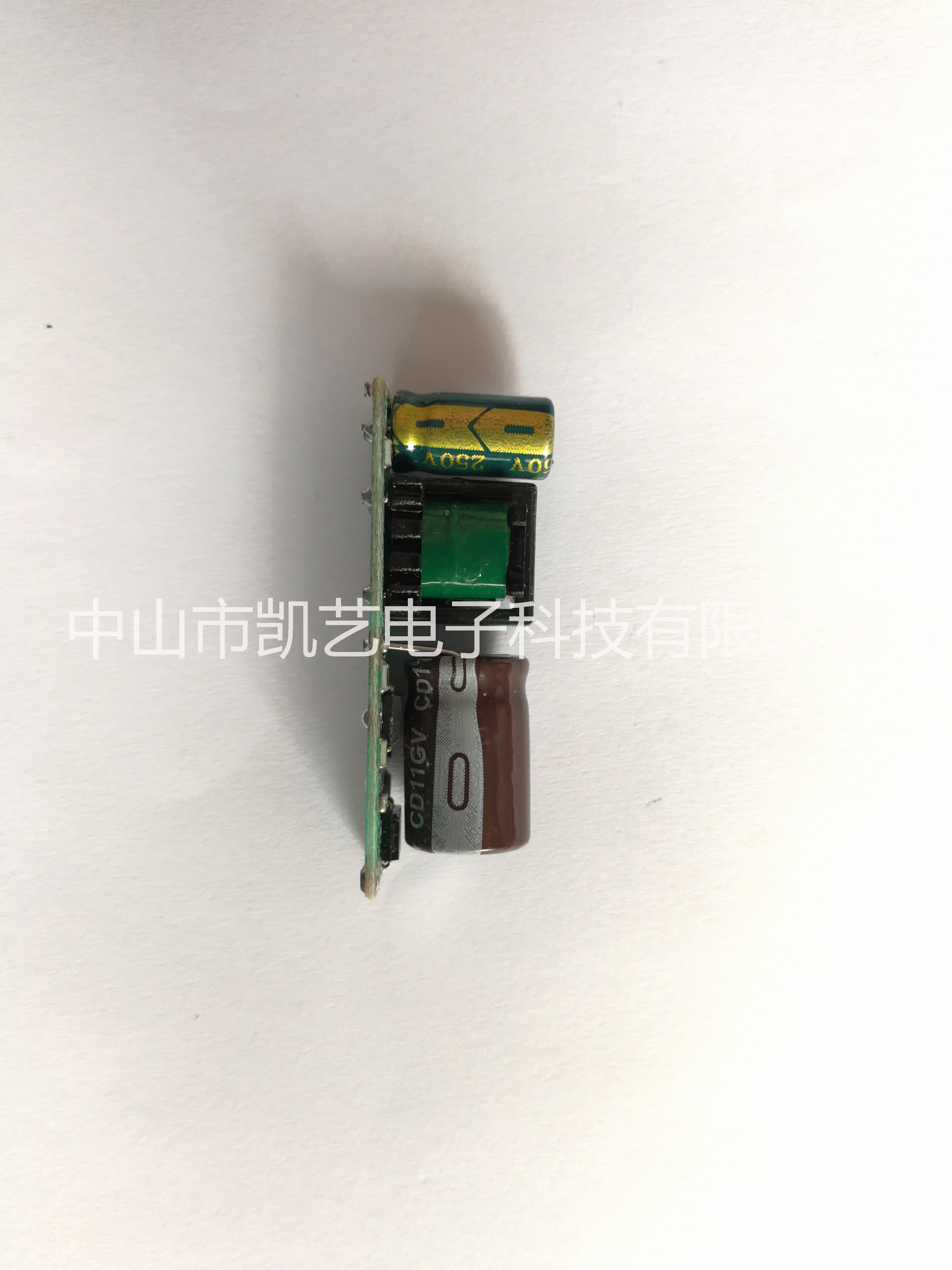 中山市支架18W宽压驱动电源。灯管LED日光灯非隔离、T5、T8驱动电源
