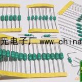全系列色环led电感,电感器色码高频电感