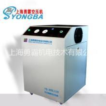 YONGBA品牌供应YB-WWJ100静音无油无水空压机