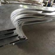 厂家直销异形铝方通图片