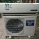 废旧空调回收图片