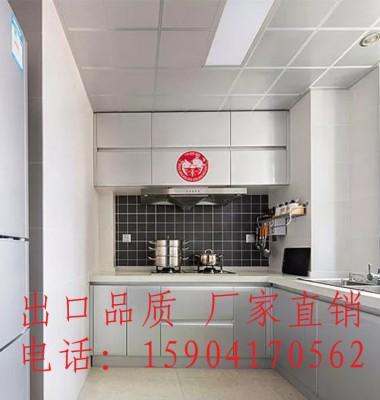 扣板生产线图片/扣板生产线样板图 (4)