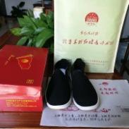 苏维新款超纤面料布鞋图片