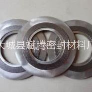 内外环金属缠绕垫片厂家图片