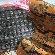 废旧FPC手机排线图片