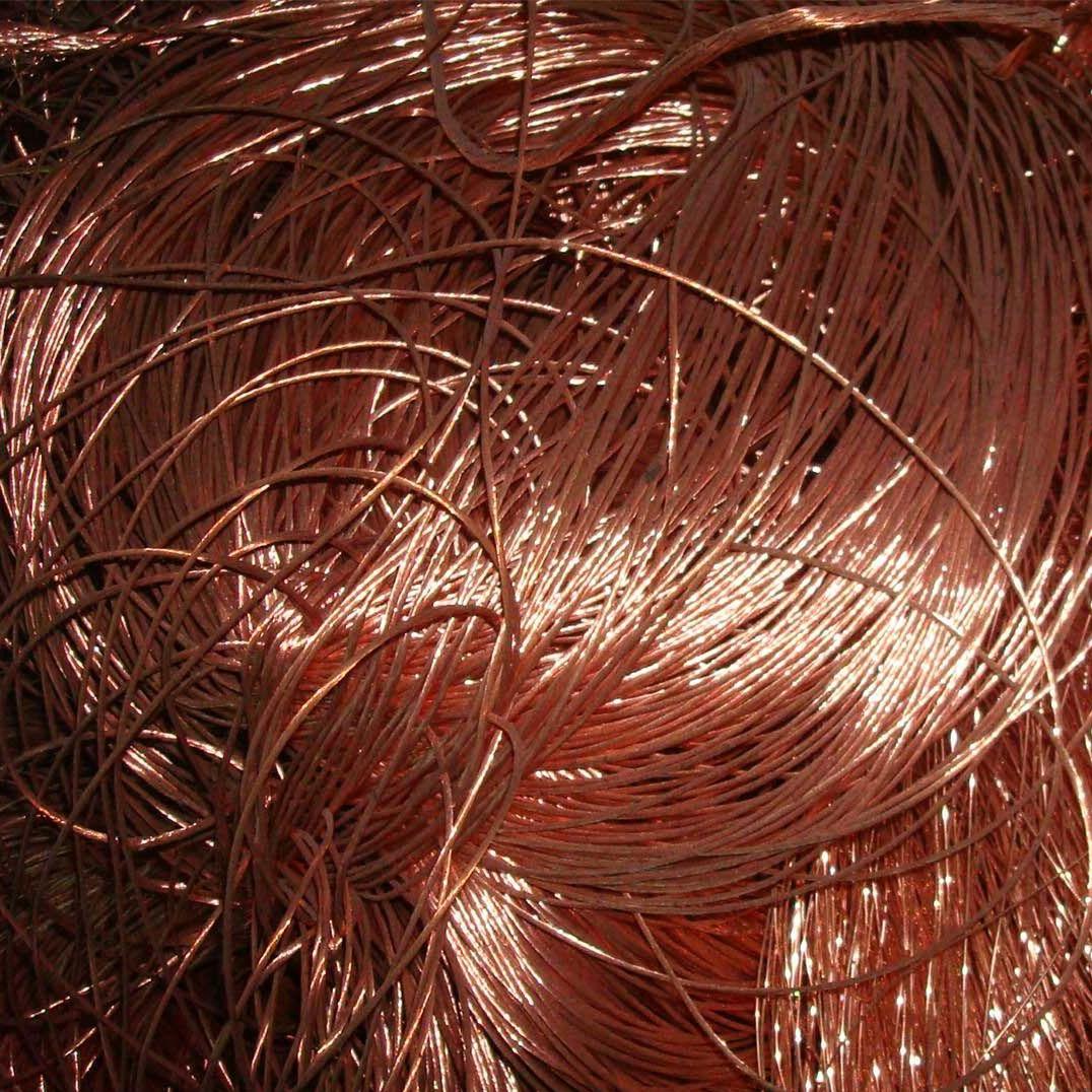 冶炼厂回收废马达铜 马达铜价格 马达铜回收厂家