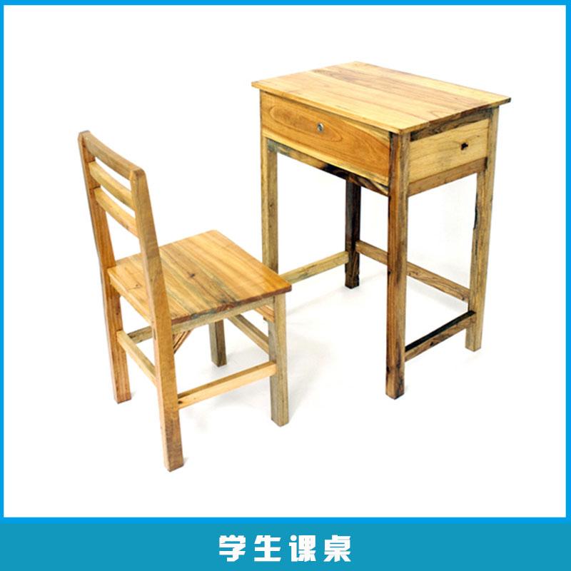 承接学校学生课桌教室实木课桌课椅配送安装服务校具拆装维修