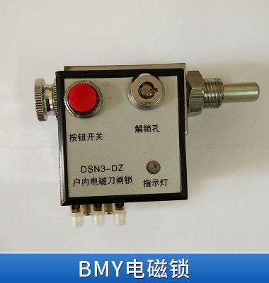 电磁锁图片/电磁锁样板图 (4)