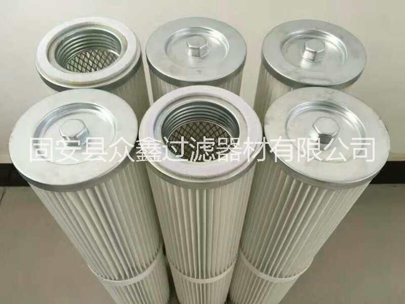 防静电除尘滤芯、防静电除尘滤芯厂家价格、防静电除尘滤芯厂家定做