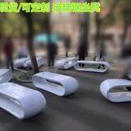 玻璃钢休闲椅图片