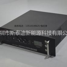 2000W非标准3U机箱式便携交直流电源 48V应急通讯指挥车专用电源 STD-C204860型应急通讯电源