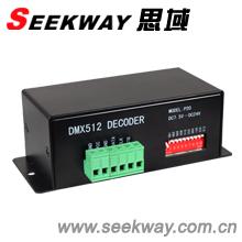 DM-24V5A3-B30 DMX512解码功能