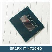 【深圳CPU】深圳现货供应SR1PX I7-4710HQ X笔记本CPU