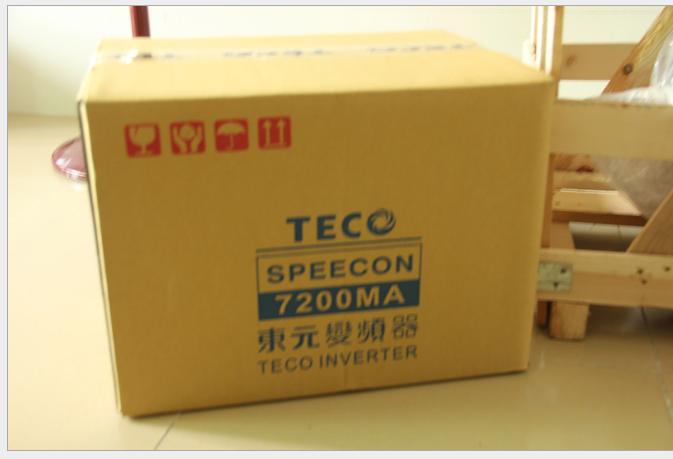 TECO 高速冲床专用东元7200MA变频器11KW 380V JNTMBGBB0015AZ-U-