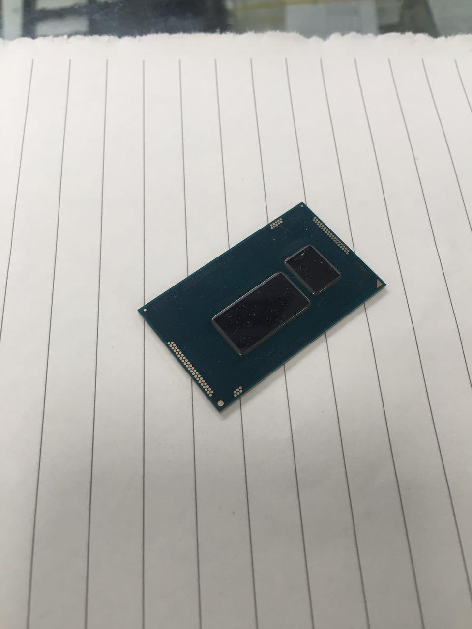 深圳专业出售SR1EB I7-4510U INTEL英特尔 笔记本CPU 现货