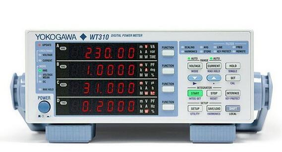 销售横河WT310功率计现货.物美价廉.质量可靠