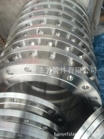 武不锈钢对焊法兰生产厂家  合金钢法兰 双相钢法兰供应商