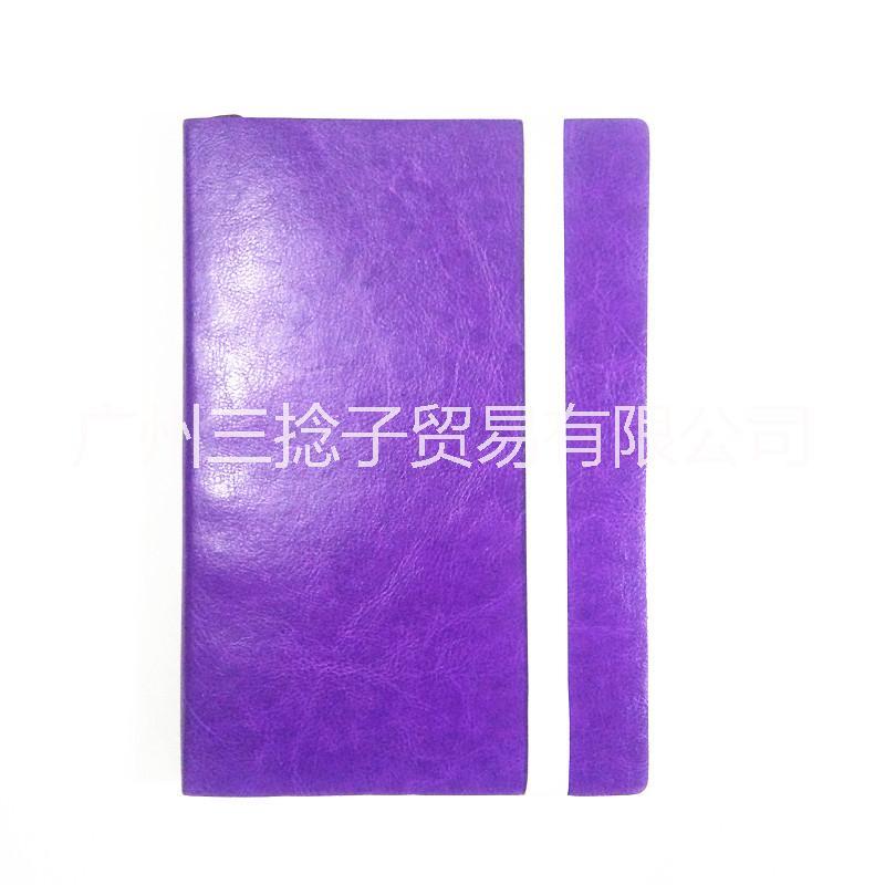 笔记本束带