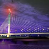 桥梁钢结构 钢结构制作厂家 桥梁钢构承包 钢结构桥梁制作安装