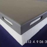 铝材保温装饰复合板 铝薄板保温装饰复合板