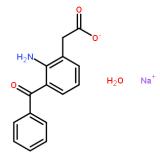 氨芬酸钠61618-27-7