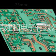 厂家专业加工定制 单面电路板 线路板加工 单面板  广东线路板  线路板生产加工 单面线路板生产 单面线路板加工