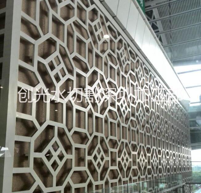 铝板屏风加工定制价格