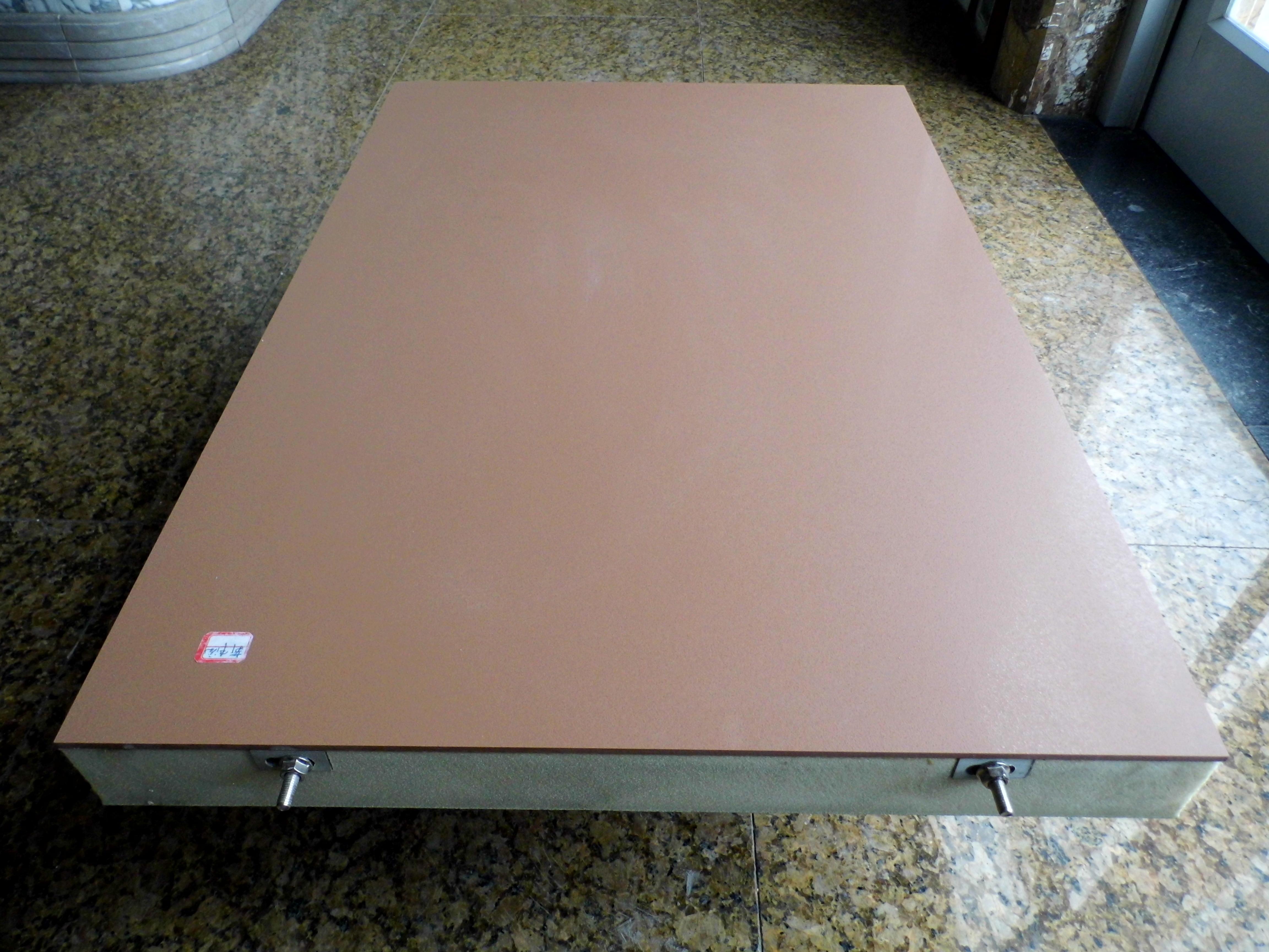 (仿氟碳漆)超薄陶瓷保温一体化板